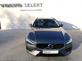 Volvo V60 occasion à Auxerre