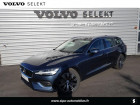 Volvo V60 D3 150ch AdBlue Inscription Geartronic Bleu à Lescar 64