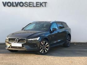 Volvo V60 occasion à Mérignac