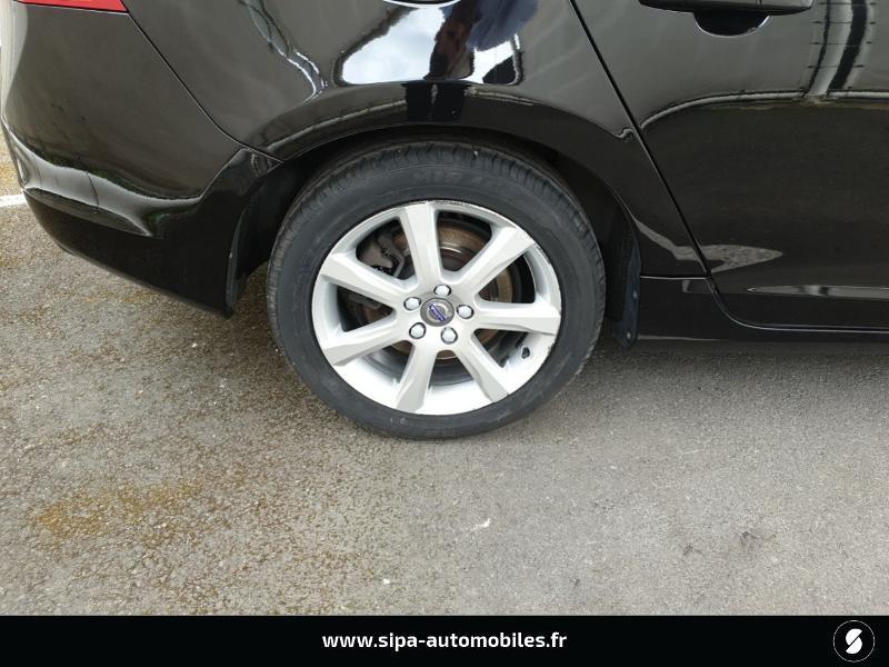 Volvo V60 D4 190ch Summum Noir occasion à Mérignac - photo n°7