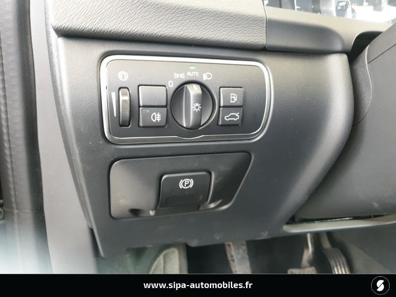 Volvo V60 D4 190ch Summum Noir occasion à Mérignac - photo n°19