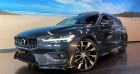 Volvo V60 Inscription T6 benzine 310pk AWD Leder - Panodak - Led Gris à Staden 88