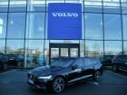 Volvo V60 T6 AWD 253 + 87ch R-Design Geartronic Noir à Brest 29