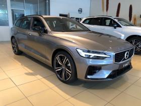 Volvo V60 neuve à SAINT ETIENNE