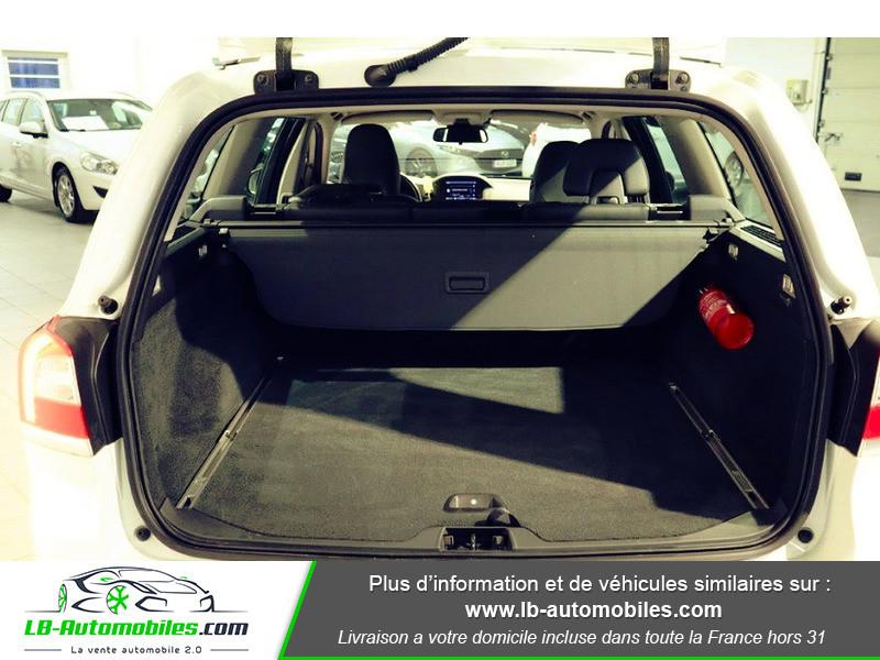 Volvo V70 T4F MOMENTUM FLEXIFUEL E85 ETHANOL ORIGINE Blanc occasion à Beaupuy - photo n°4