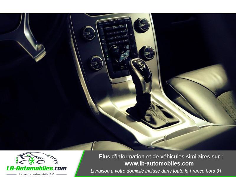 Volvo V70 T4F MOMENTUM FLEXIFUEL E85 ETHANOL ORIGINE Blanc occasion à Beaupuy - photo n°6