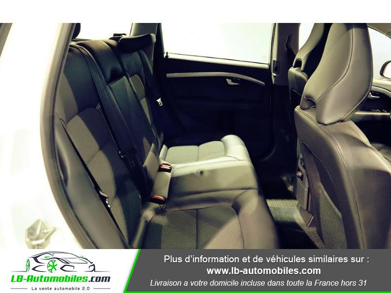 Volvo V70 T4F MOMENTUM FLEXIFUEL E85 ETHANOL ORIGINE Blanc occasion à Beaupuy - photo n°7