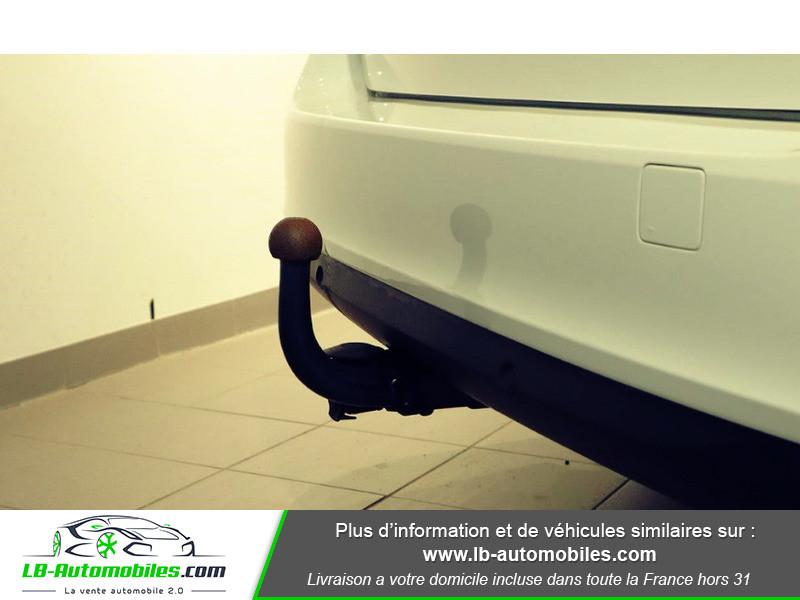 Volvo V70 T4F MOMENTUM FLEXIFUEL E85 ETHANOL ORIGINE Blanc occasion à Beaupuy - photo n°5