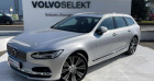 Volvo V90 B4 Adblue 197ch Inscription Luxe Geartronic Argent à Chennevieres Sur Marne 94