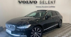 Volvo V90 B4 Adblue 197ch Inscription Luxe Geartronic Noir à TOURLAVILLE 50