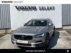 Volvo V90 D5 AdBlue AWD 235ch Pro Geartronic Argent à Lormont 33