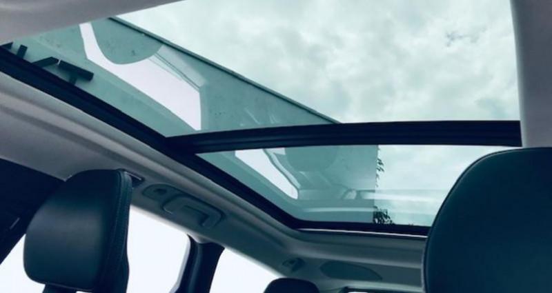 Volvo V90 D5 AWD 235ch Pro Geartronic Argent occasion à Montévrain - photo n°7