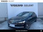 Volvo V90 T8 AWD Recharge 303 + 87ch Inscription Luxe Geartronic Noir à Lormont 33