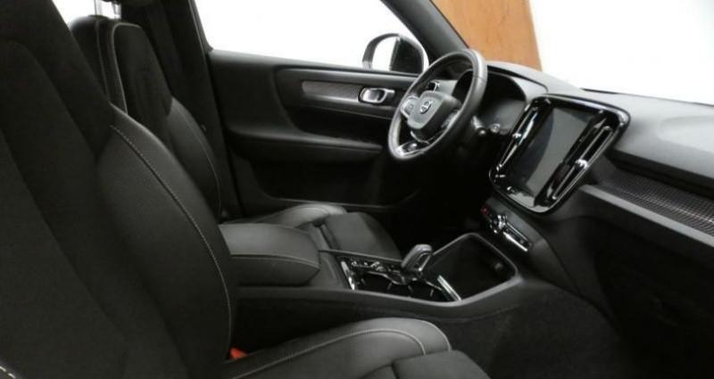 Volvo XC40 2.0 D3 150 R-Design Geartronic Gris occasion à Petange - photo n°7