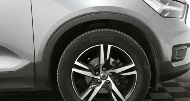 Volvo XC40 2.0 D3 150 R-Design Geartronic Gris occasion à Petange - photo n°6