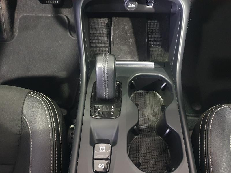 Volvo XC40 D3 AdBlue 150ch Business Geartronic 8 Argent occasion à Labège - photo n°14