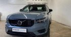 Volvo XC40 D3 AdBlue 150ch R-Design Geartronic 8 Gris à Montévrain 77