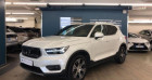 Volvo XC40 D4 AdBlue AWD 190ch Inscription Luxe Geartronic 8 Blanc à Le Port-marly 78