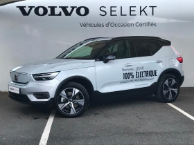 Volvo XC40 occasion à Mérignac
