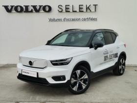 Volvo XC40 occasion à Auxerre