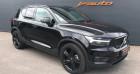 Volvo XC40 T 4 R-DESIGN 4X4 2.0 GEARTRONIC 8 190 CV 4X4 Noir 2019 - annonce de voiture en vente sur Auto Sélection.com