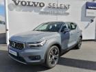 Volvo XC40 T5 Recharge 180 + 82ch Inscription Luxe DCT 7 Gris 2020 - annonce de voiture en vente sur Auto Sélection.com