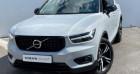Volvo XC40 T5 RECHARGE 180 + 82ch R-Design DCT 7 Gris 2021 - annonce de voiture en vente sur Auto Sélection.com