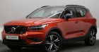 Volvo XC40 XC 40 R-Design D3 Geartronic Rouge à Luxembourg L2