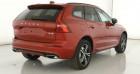 Volvo XC60 # B4 D AWD Geartronic RDesign  #  à Mudaison 34