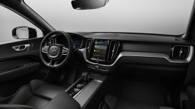 Volvo XC60 197CV GEARTRONIC 8 R-DESIGN  occasion à Biganos - photo n°2