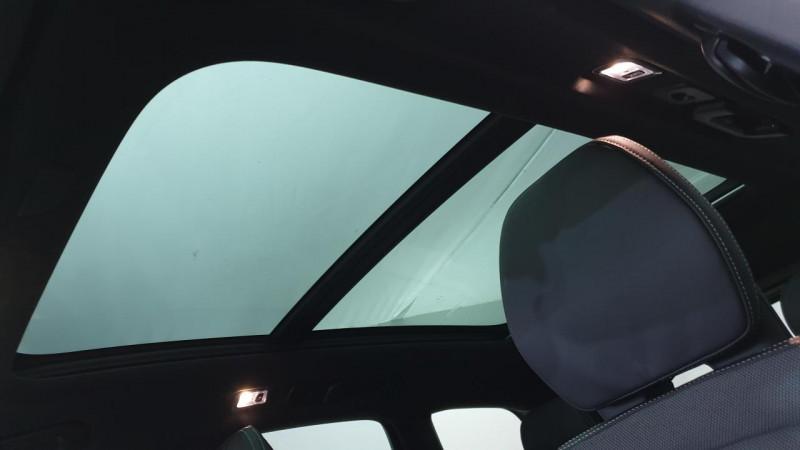 Volvo XC60 2.0 b4 awd 197cv geartronic 8 r-design surequipe Noir occasion à Ganges - photo n°12