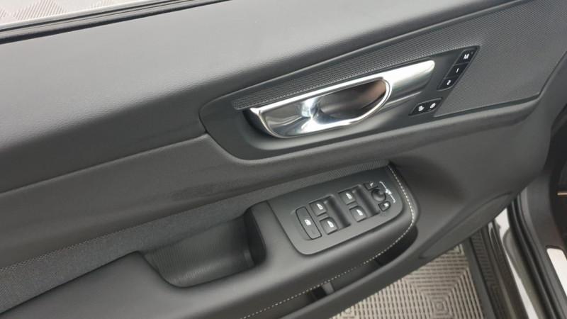 Volvo XC60 2.0 b4 awd 197cv geartronic 8 r-design surequipe Noir occasion à Ganges - photo n°13