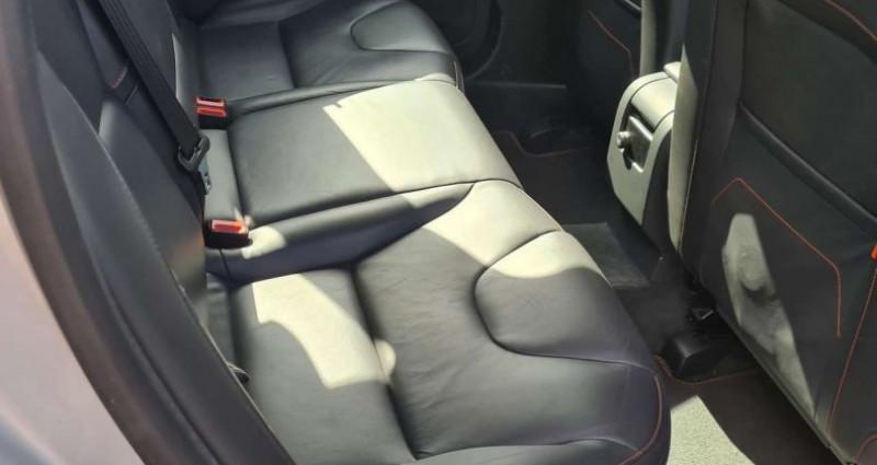 Volvo XC60 2.0 D3 Momentum GPs Cuire camera ct Gris occasion à Waregem - photo n°7