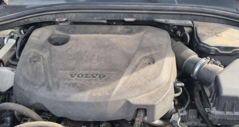 Volvo XC60 2.0 D3 Momentum GPs Cuire camera ct Gris occasion à Waregem - photo n°4