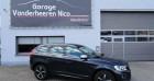 Volvo XC60 2.0D3 R-Design Geartronic NAV,TREKH,CRUISE,PDC V+A Occasion  Gris à Kuurne 85