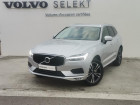 Volvo XC60 B4 AdBlue 197ch Business Executive Geartronic Argent à Auxerre 89