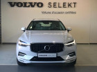 Volvo XC60 B4 AdBlue 197ch Inscription Geartronic Blanc à Labège 31