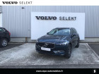 Volvo XC60 B4 AdBlue 197ch Inscription Luxe Geartronic Bleu à Lormont 33
