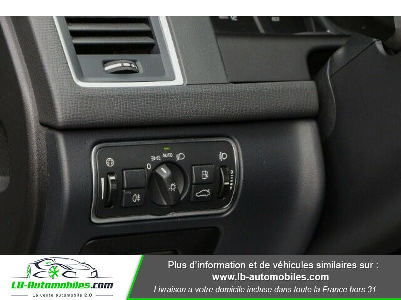 Volvo XC60 D3 150 ch Noir occasion à Beaupuy - photo n°6