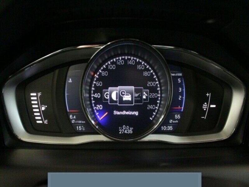 Volvo XC60 D3 150 R Design Gris occasion à Beaupuy - photo n°7