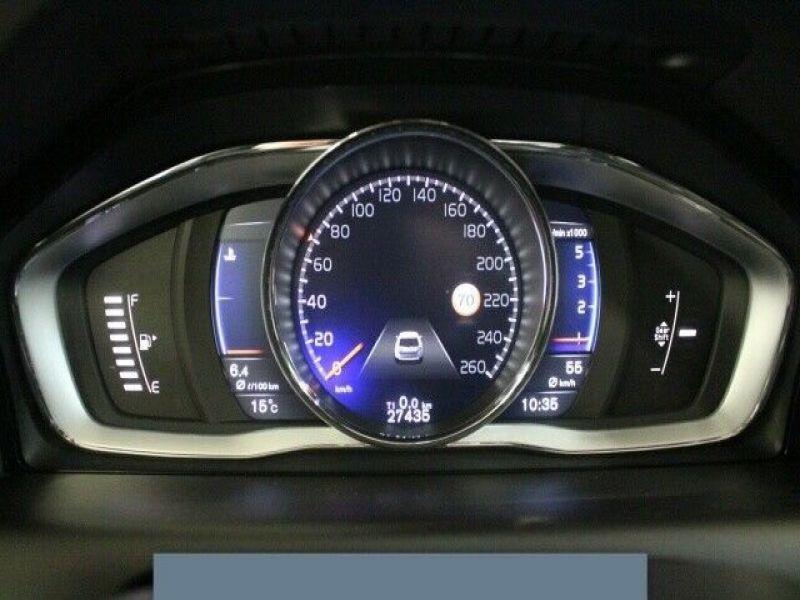 Volvo XC60 D3 150 R Design Gris occasion à Beaupuy - photo n°8