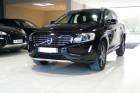 Volvo XC60 D4 181 AWD MOMENTUM Noir à Beaupuy 31