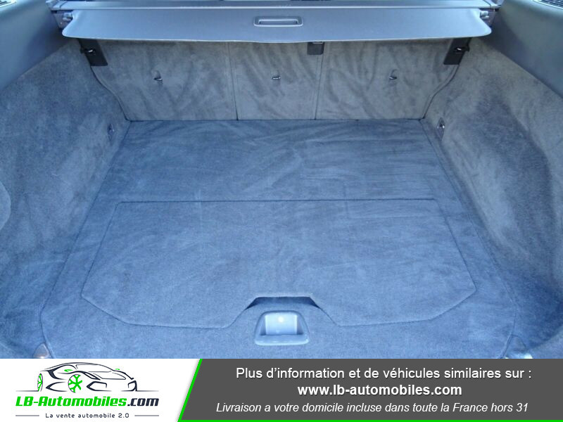 Volvo XC60 D4 181 ch Noir occasion à Beaupuy - photo n°6