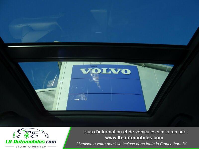 Volvo XC60 D4 181 ch Noir occasion à Beaupuy - photo n°13