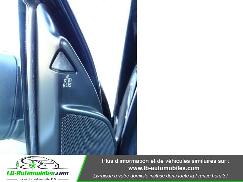 Volvo XC60 D4 181 ch Noir occasion à Beaupuy - photo n°12