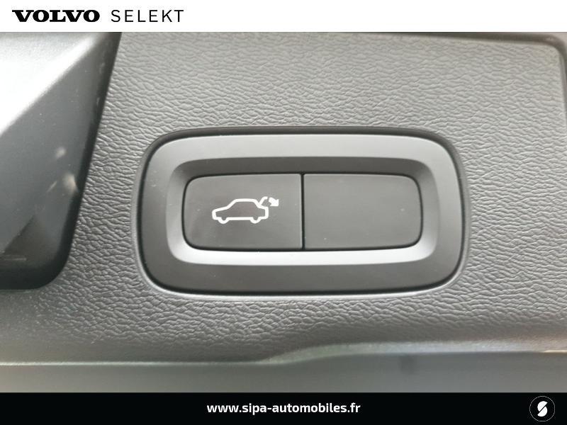 Volvo XC60 D4 AdBlue 190ch Inscription Geartronic Blanc occasion à Mérignac - photo n°11