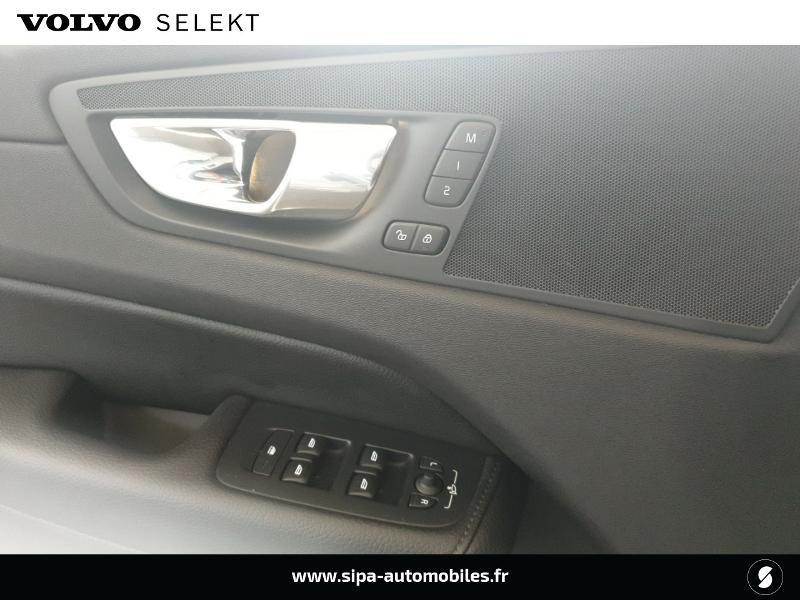 Volvo XC60 D4 AdBlue 190ch Inscription Geartronic Blanc occasion à Mérignac - photo n°19