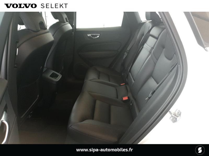 Volvo XC60 D4 AdBlue 190ch Inscription Geartronic Blanc occasion à Mérignac - photo n°7