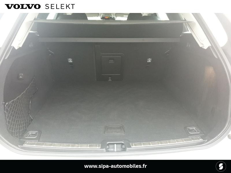 Volvo XC60 D4 AdBlue 190ch Inscription Geartronic Blanc occasion à Mérignac - photo n°9