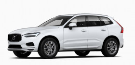 Volvo XC60 neuve à VENISSIEUX